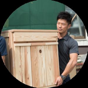 加古川市の便利屋ベンリス | リフォーム・遺品整理・不用品処理などなんでもお任せ下さい